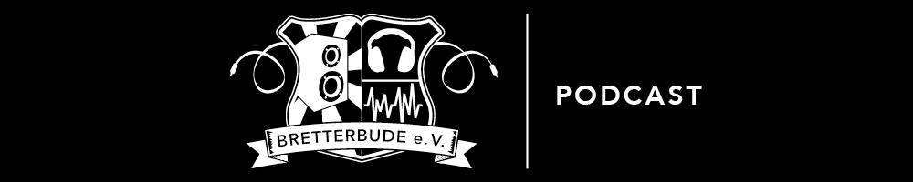Bretterbude Podcast