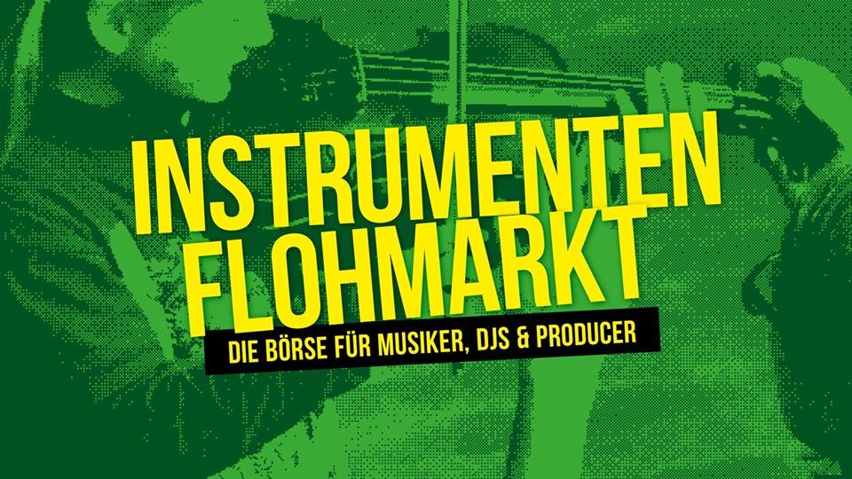 Instrumentenflohmarkt 2019