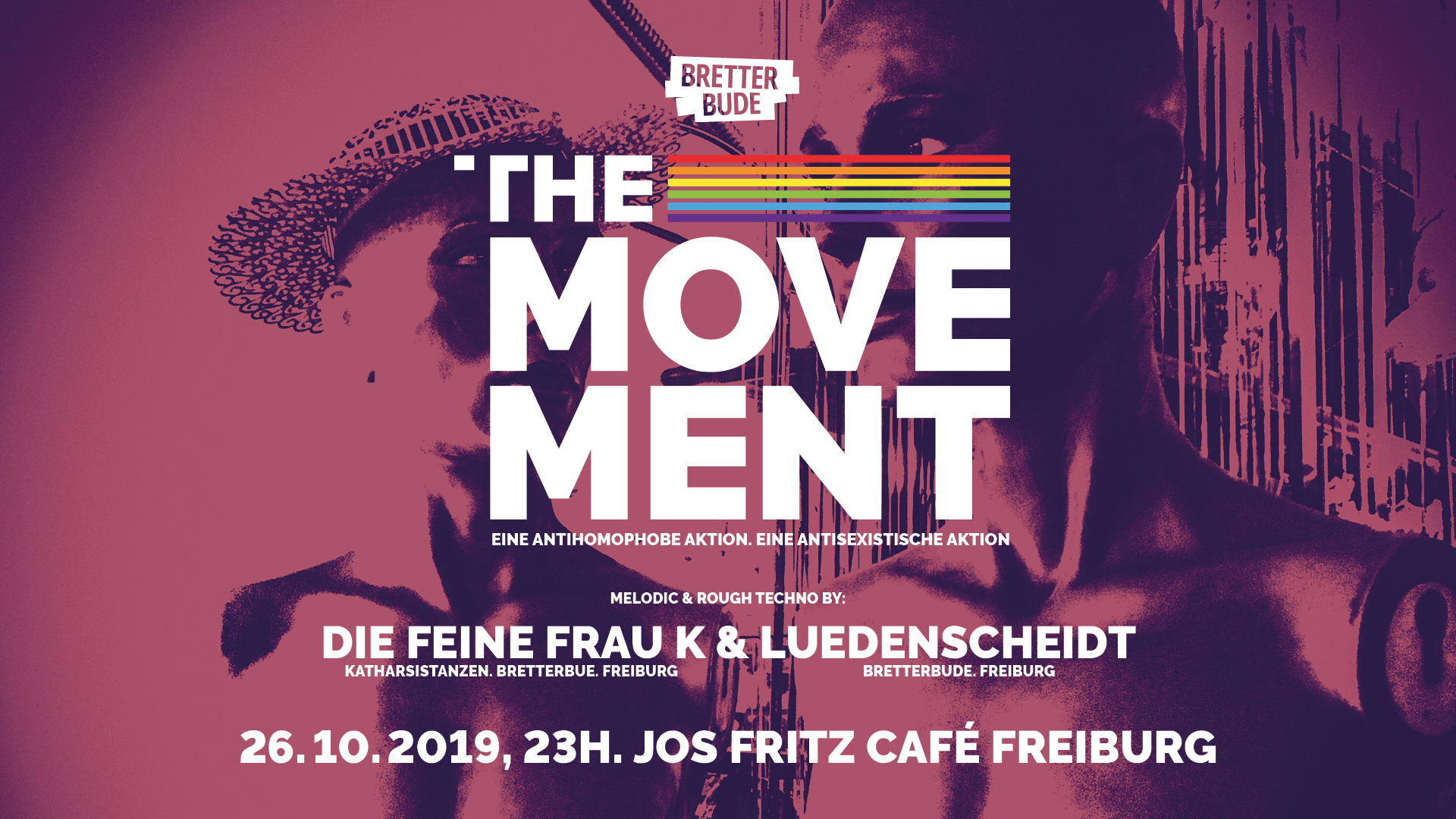 The Movement 2